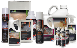 The Universeal Product Range