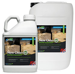 how to clean indian sandstone