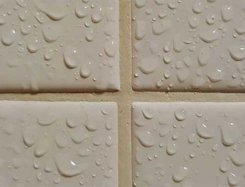 How to Seal Grout in a Shower (Floor & Wall Tiles)