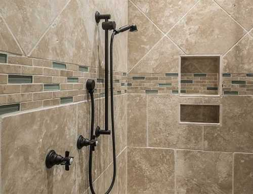 What Type of Grout Sealer to Use in a Shower & What Sealer is Best?