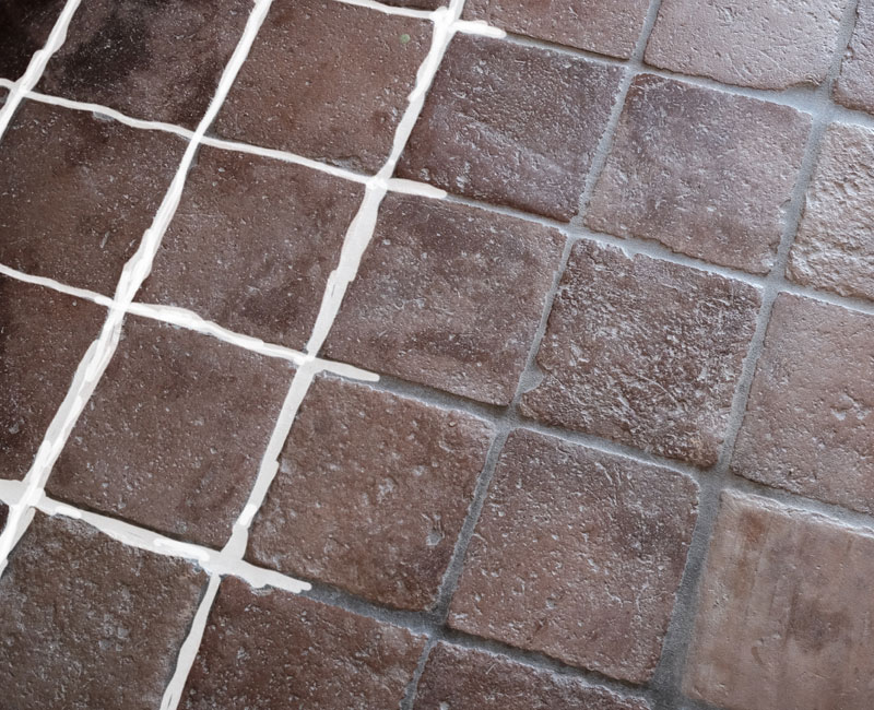 Grout Care