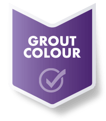 Grout Care - Grout Colour