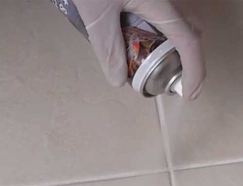 How Long Does Grout Sealer Take to Dry?