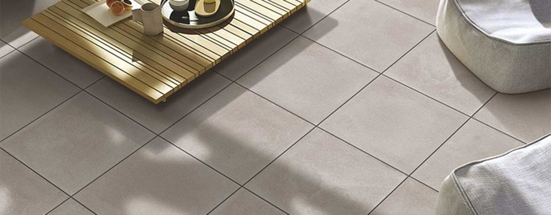 how to remove grout haze from porcelain tile