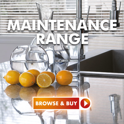Shop our Maintenance Range