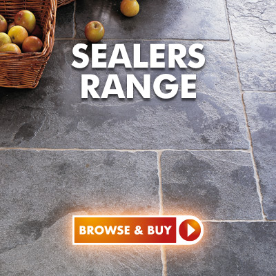 Shop our Sealers Range