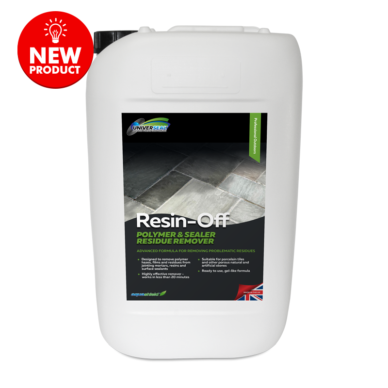 Universeal Resin-Off Residue Remover (25 Litre)