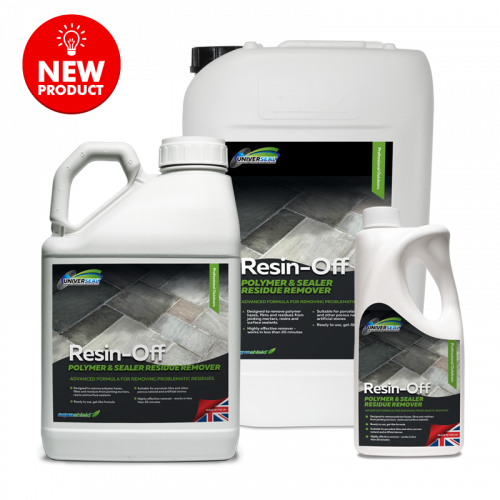 Universeal Resin-Off Residue Remover
