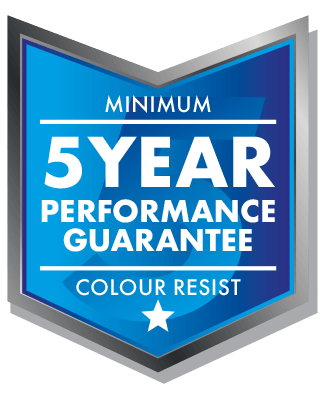 ultra wet look sealer - 5yr performance guarantee