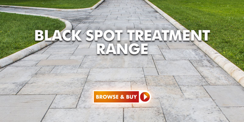 Shop our Black Spot Treatment Range