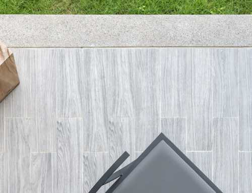 Patio Porcelain Paving: the no 1 choice for outdoor tiling?